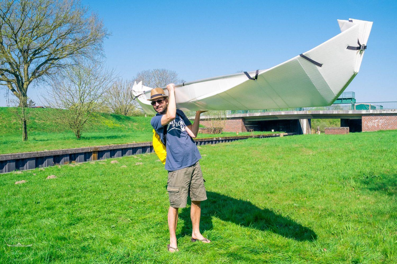 Gose Elbe | leichtgewichtiges ONAK