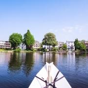 Rondeelteich | Hamburg | Alster